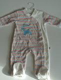 Babypakje streep_
