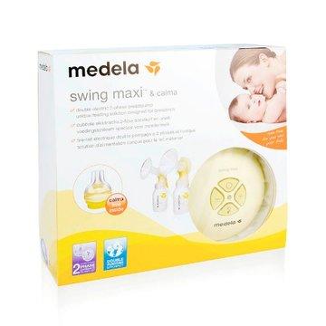 Medela Swing Maxi +Calma - dubbele elektrische borstkolf