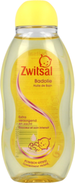 Zwitsal Badolie - 200 ml