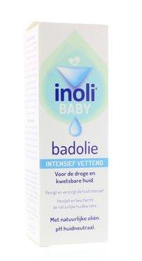 Inoli Badolie Baby Intensief Vettend 100ml
