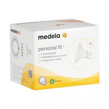 Medela Personal Fit Borstschild maat L 27mm