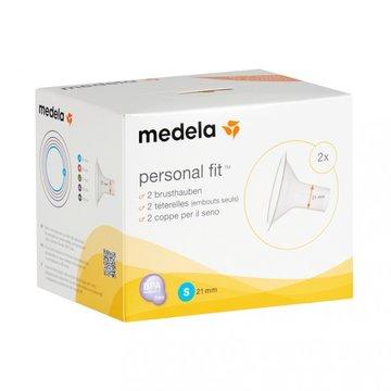 Medela Personal Fit Borstschild S 21 mm