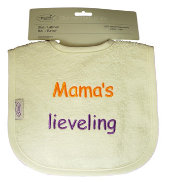 Funnies slab mama's lieveling
